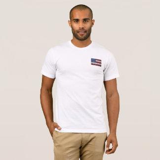 Patriotism is ... a T shirt! T-Shirt