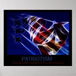 Patriotism Poster