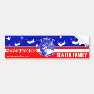 Patriots Since 1985 Bumper Sticker