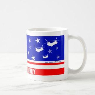 Patriots Since 1985 Classic White Coffee Mug