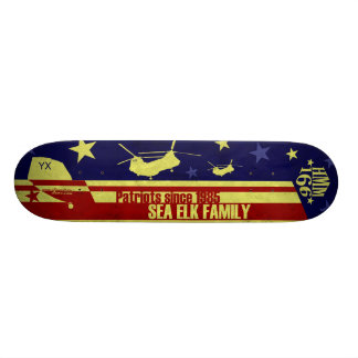Patriots Since 1985 Skateboard