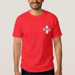 Patrol - Customise Cross Shirts