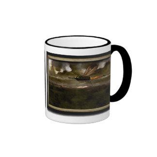 Patrol Mugs