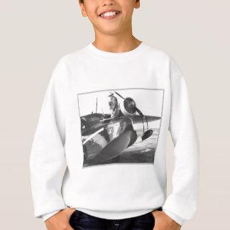 Patrol Plane Sweatshirt