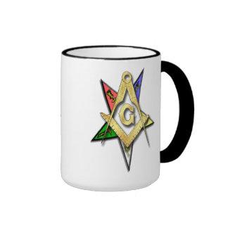 Patron Ringer Mug