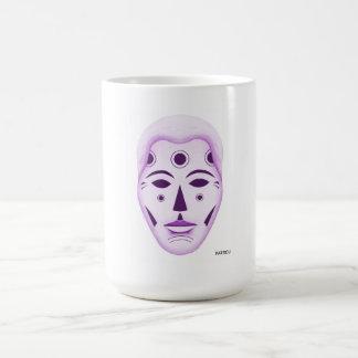 Patrou -  Delegate 3 Basic White Mug