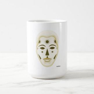 Patrou -  Delegate 4 Coffee Mugs