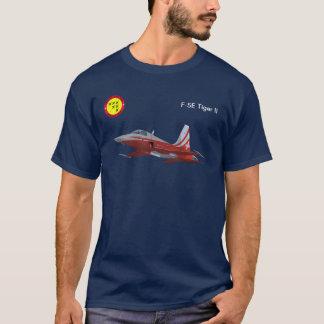 Patrouille Suisse F-5 Shirt