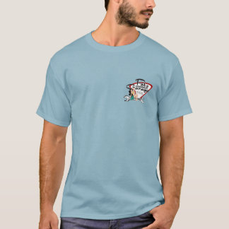 Pat's backyard T-Shirt