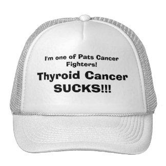 Pats Cap Trucker Hat