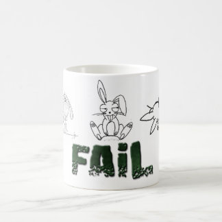 Patter Fail cup