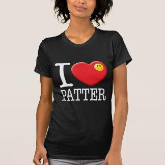 Patter Love W T Shirt