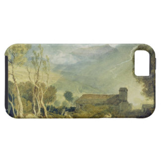 Patterdale Old Church, c.1810-15 (w/c over graphit Case For The iPhone 5
