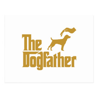 Patterdale Terrier Postcards