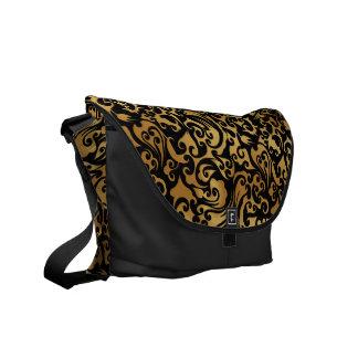 Pattern 11A Messenger Bag