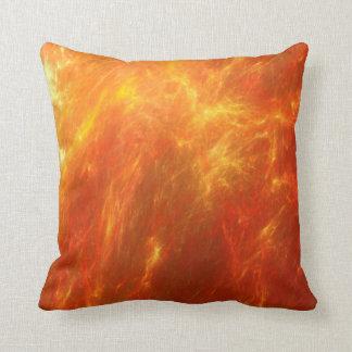 Pattern #20-fire throw pillows