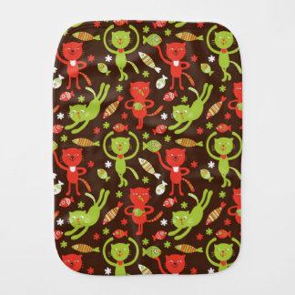 pattern 2 burp cloth