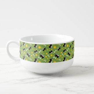 pattern 3 soup mug
