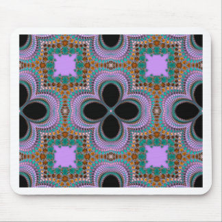 Pattern Abstract Design Mouse Pads