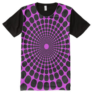 pattern All-Over print T-Shirt