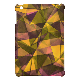 pattern art iPad mini cases