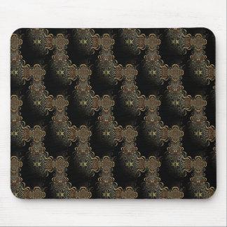 Pattern ARTs - ornament 4 Mouse Pads