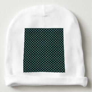 Pattern Baby Beanie