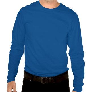 Pattern Blue1 Tees