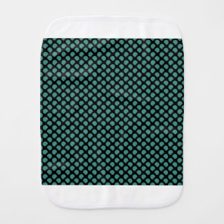 Pattern Burp Cloth