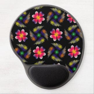 Pattern Design Gel Mousepad