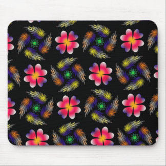 Pattern Design Mouse Pad