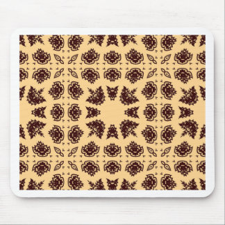 Pattern Design Style Mouse Pad