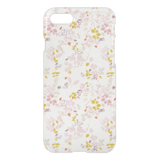 pattern displaying whimsical animals iPhone 8/7 case