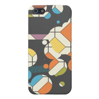 Pattern Drips Case For The iPhone 5
