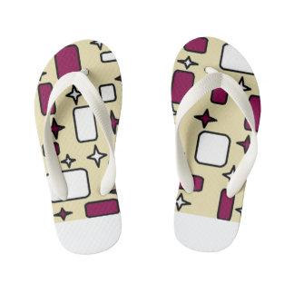 pattern flip flop
