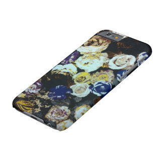 Pattern floral iPhone 6/6s, Barely There Barely There iPhone 6 Case