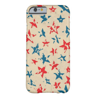 Pattern for 4th of July Barely There iPhone 6 Case