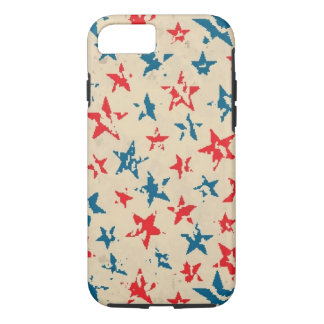 Pattern for 4th of July iPhone 8/7 Case