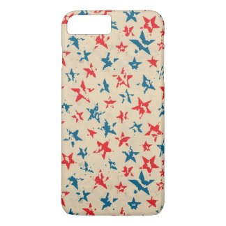 Pattern for 4th of July iPhone 8 Plus/7 Plus Case