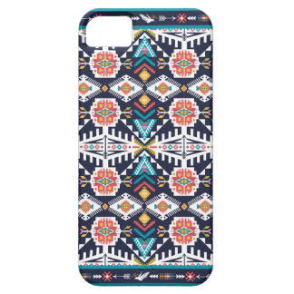 Pattern in native american style iPhone 5 cases