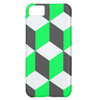 pattern iPhone 5C case