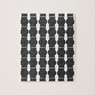Pattern Jigsaw Puzzle