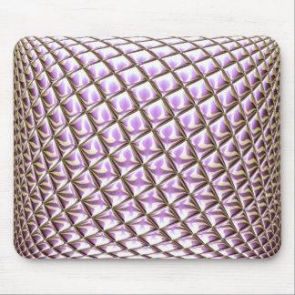 pattern mouse mat