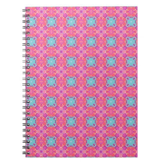 pattern note book