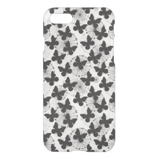 pattern of a butterfly iPhone 8/7 case