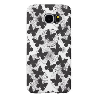 pattern of a butterfly samsung galaxy s6 cases