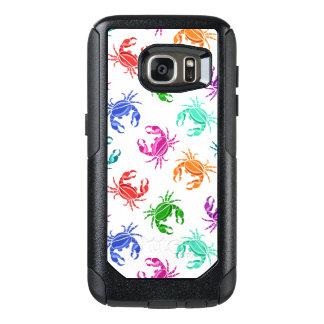 Pattern Of Crabs OtterBox Samsung Galaxy S7 Case