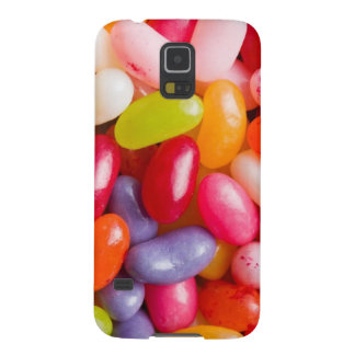 Pattern of jelly beans cases for galaxy s5