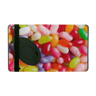 Pattern of jelly beans cases for iPad