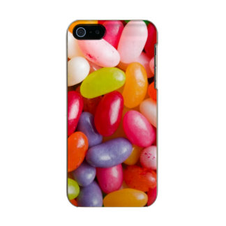 Pattern of jelly beans incipio feather® shine iPhone 5 case